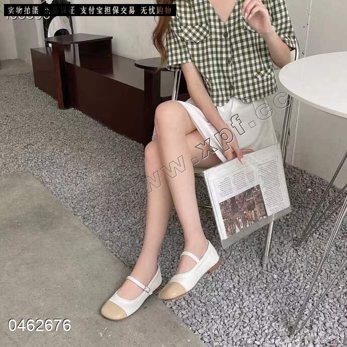 时尚单鞋710一7