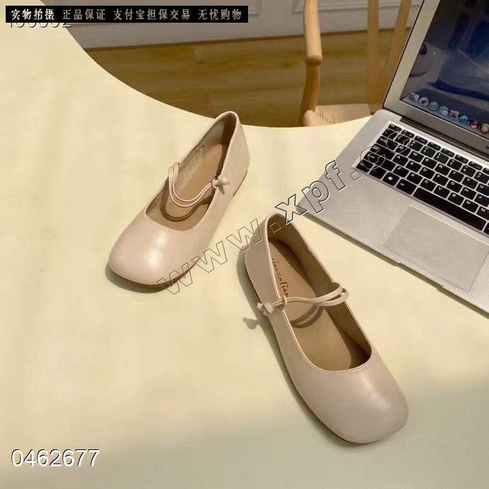 时尚单鞋710一3
