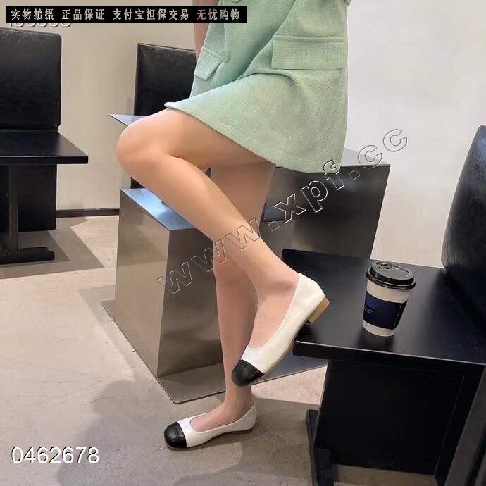 时尚单鞋710一8