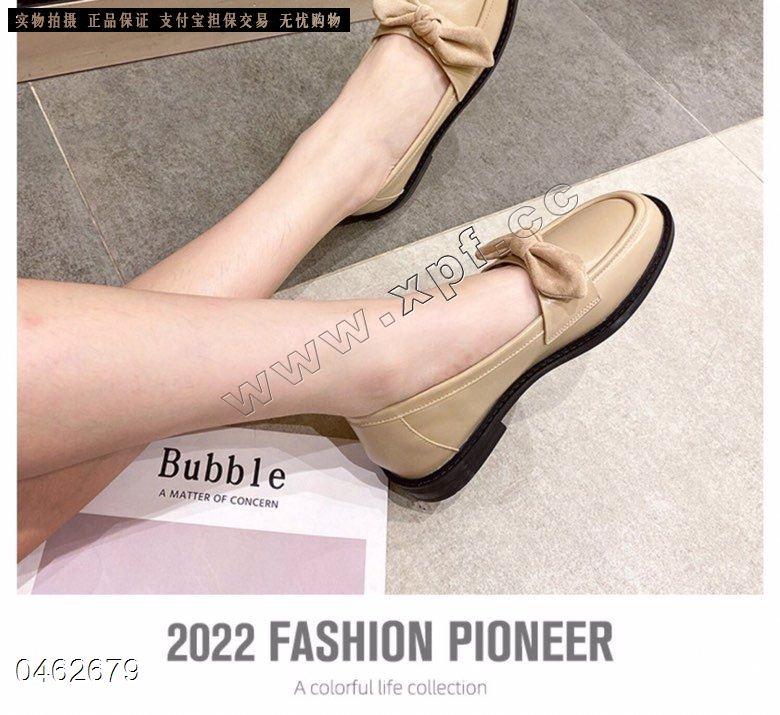 时尚单鞋M88一3