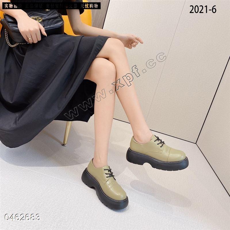 新款单鞋 惠利圣雅2021-6