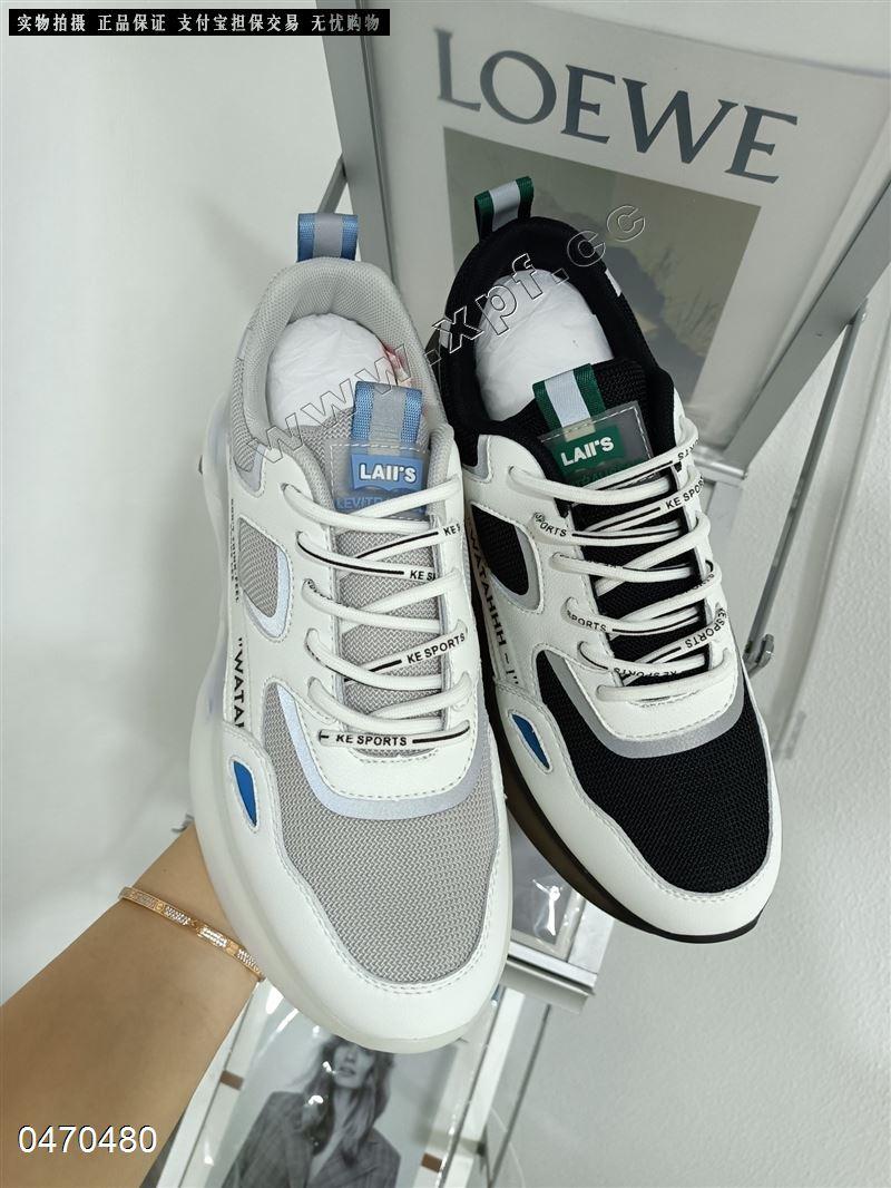 高品质男休闲鞋95516