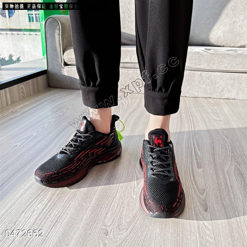 金鸡品牌88012  男鞋