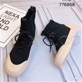 0飞织短靴