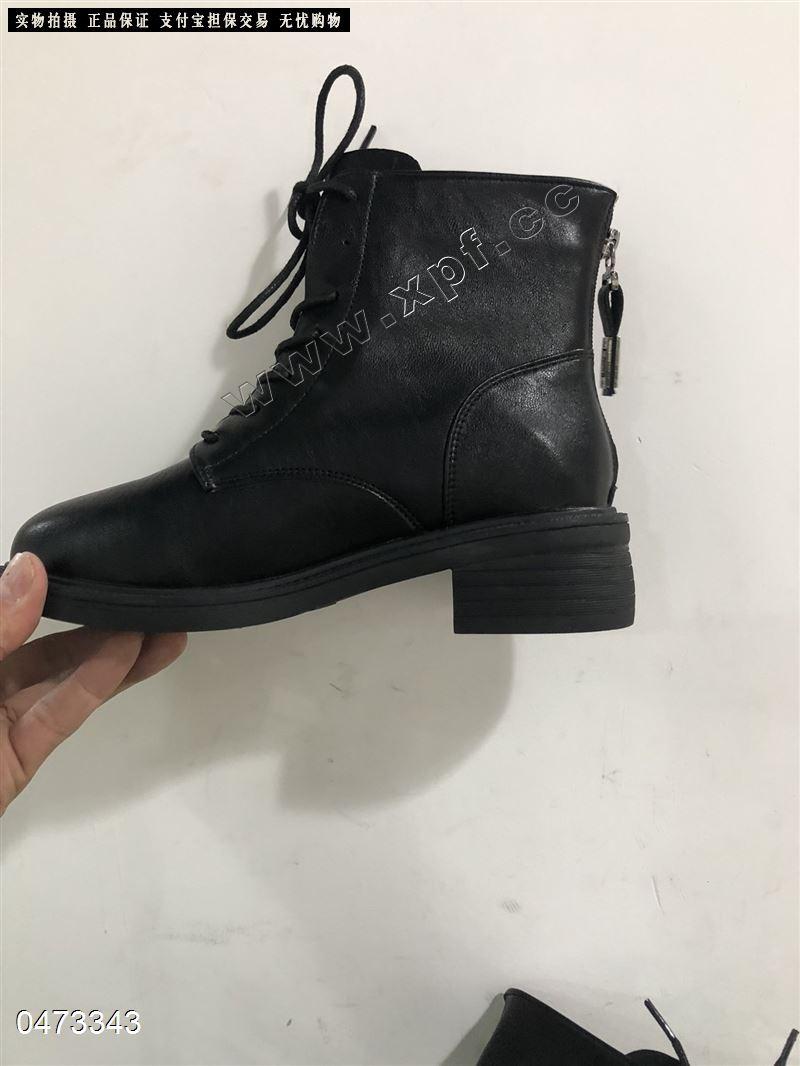 k97加棉时尚短靴