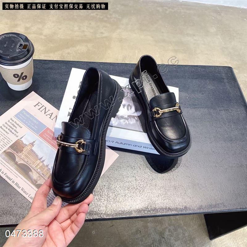 秋季新款时尚单鞋