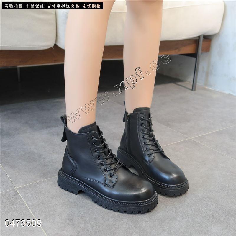 新款短靴558  跟高3.5厘米 靴筒20厘米
