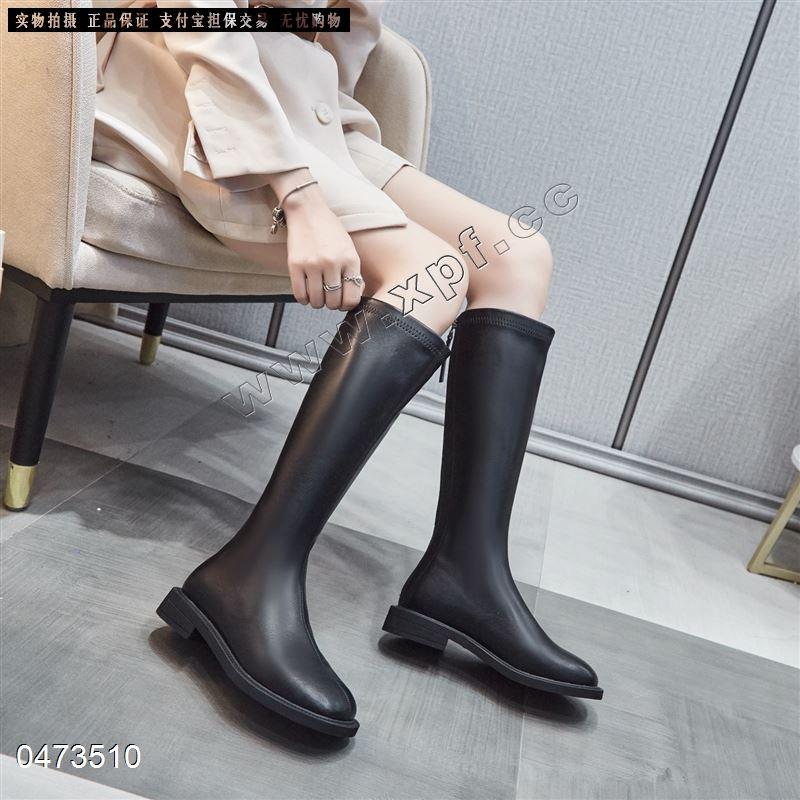 新款骑士靴558-1