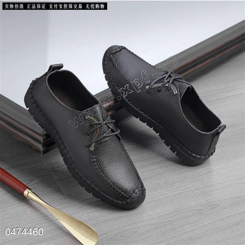 花花公子同款男鞋1611