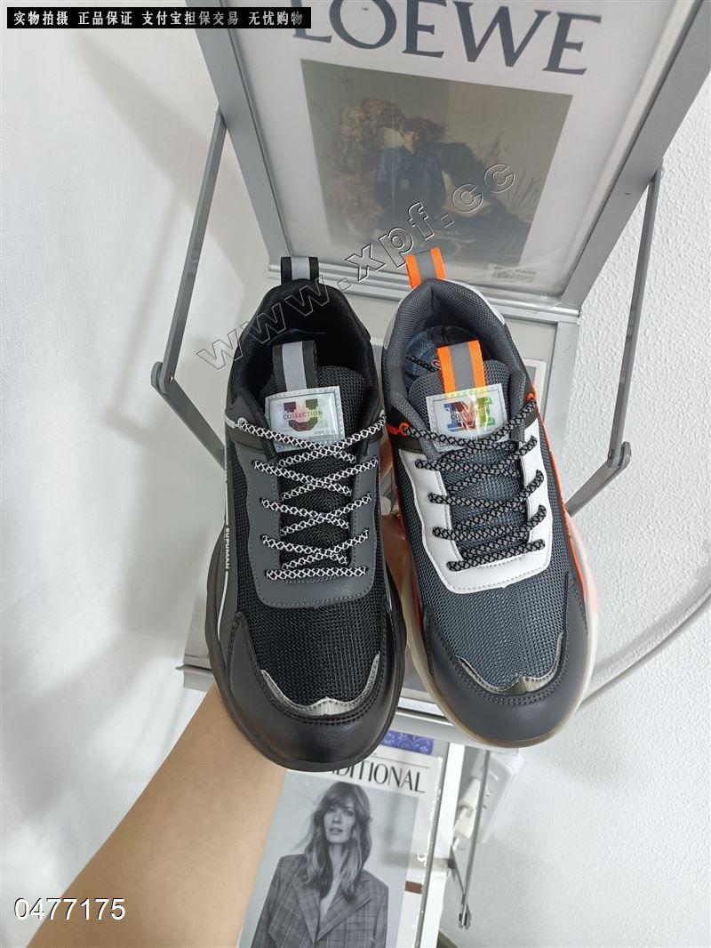 高品质男休闲鞋M623