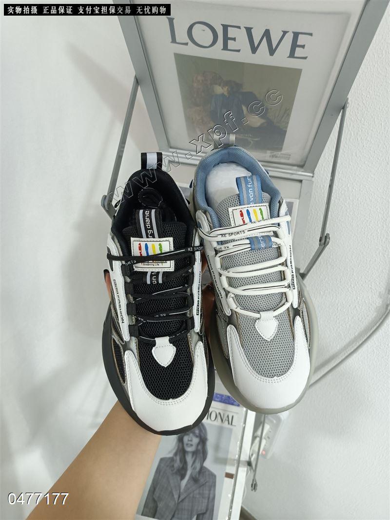 高品质男休闲鞋21105